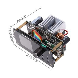 Image 5 - DPX6005S Laboratory Power Supply 60V5A Adjustable CNC DC Voltage Regulator Buck Module Digital LCD Display Voltage and Current