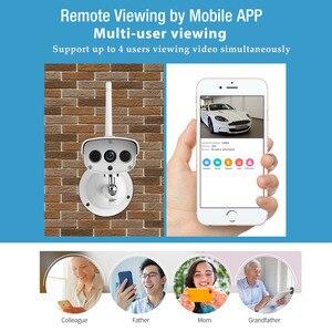 Image 5 - VStarcam C16S WiFi IP Camera  Outdoor 1080P Security Camera Waterproof IR Night Vision Mobile Video Surveillance CCTV Camera