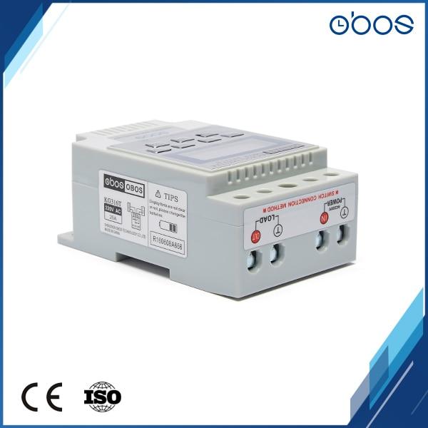 OBOS نام تجاری بار رایگان بار دیجیتال 12V - ابزار اندازه گیری