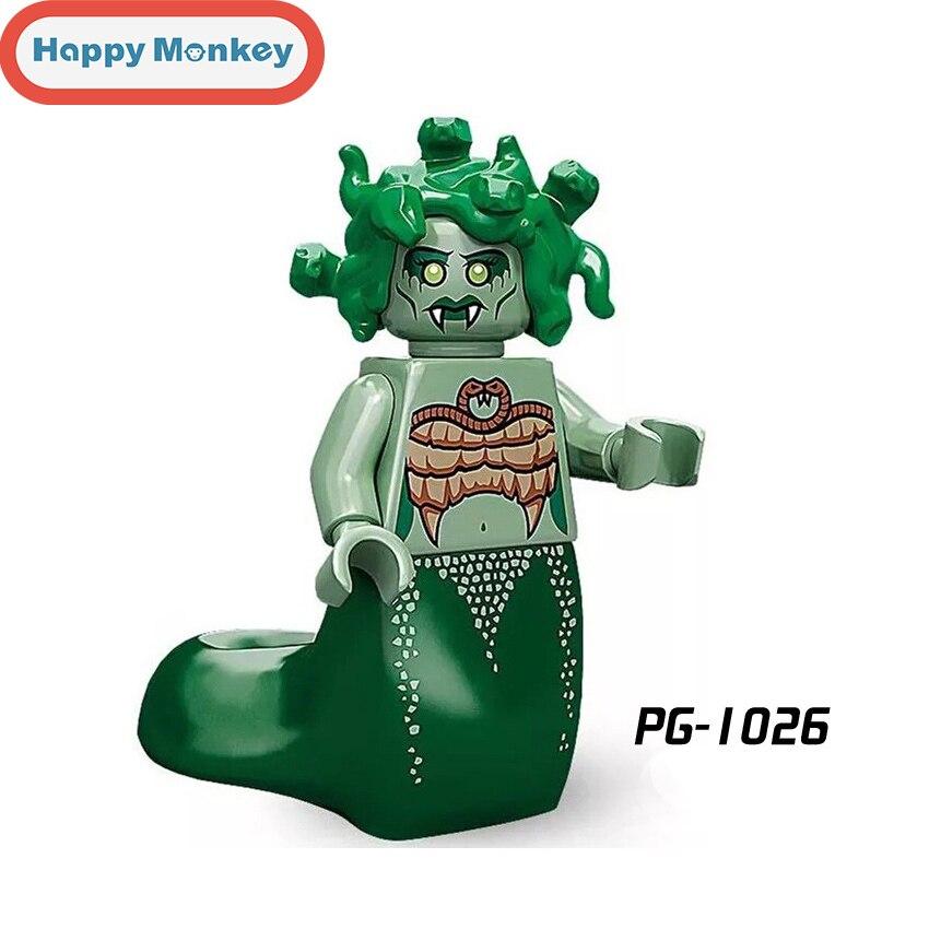 pg-1026  Medusa