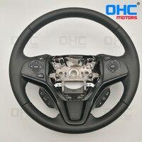 Bluetooth Stuurwiel Gemonteerde Schakelaar Cruise Control Audio Radio Controle voor Honda