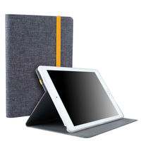 Smart Case For IPad Pro 9 7 Tablet Leather Case Cover Slim Protective Stand For Apple