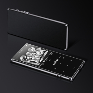 Image 5 - Bluetooth 4.1 touch keys MP3 player Bulit in 16GB and Speaker with FM radio/recording Portable Slim Lossless Sound walkman