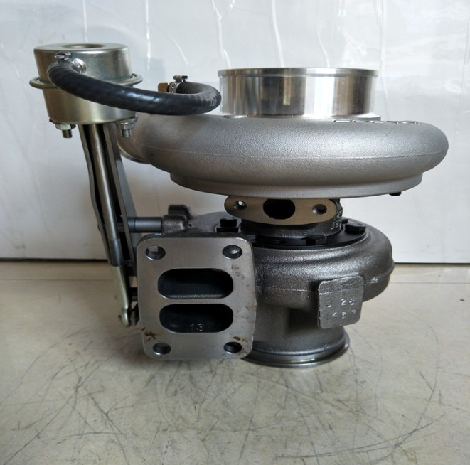 Xinyuchen Turbocharger For HE400WG 3772920 3772918 Turbocharger