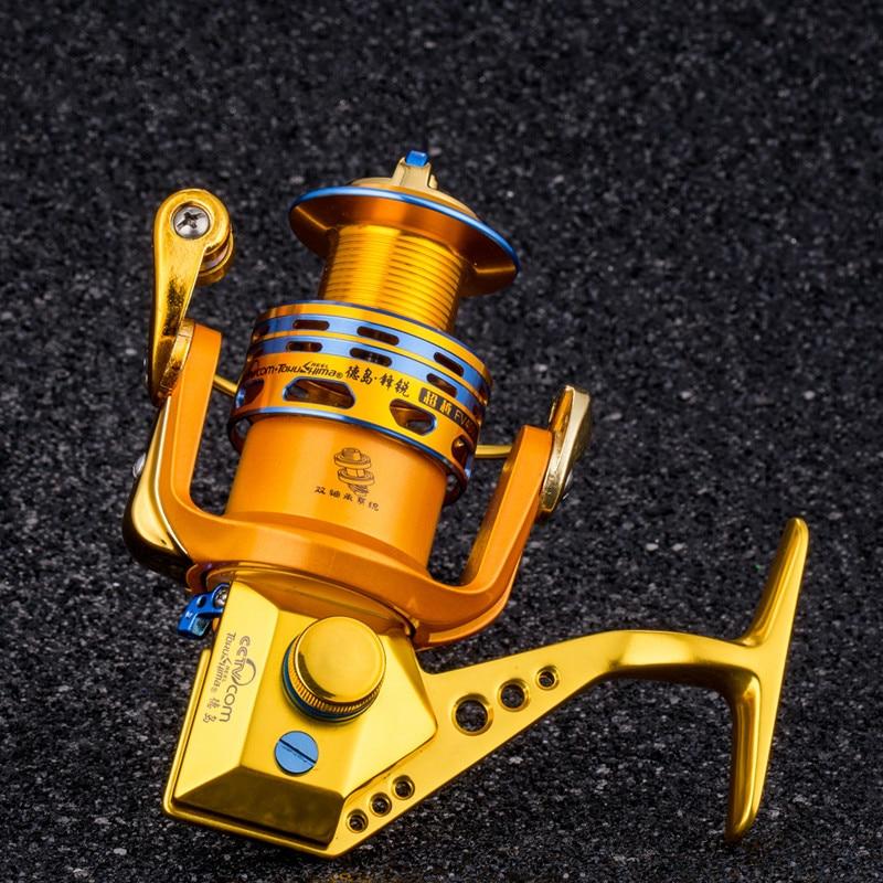 Micro-base de Rodas de Chumbo Pesca Leo Pesca Roda Carretel
