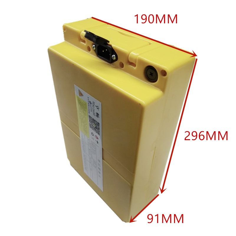 48v 20ah scooter battery for 1000w  electric motor with 3A charger powerful 48v electric bike battery pack li ion 48v 50ah 1000w batteries for electric scooter with use panasonic 18650 cell