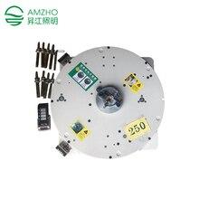 50 кг 7 м хрустальный светильник s атлет прямая светильник ing подъемник для люстры лампы подъема Системы электрическая лебедка светильник мотор