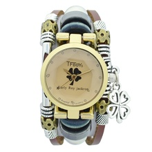 Célèbre Marque Femmes Montres 2017 Dames Quartz Montre Femme Horloge Montre-Bracelet À Quartz-montre Montre Femme Relogio Feminino RW005