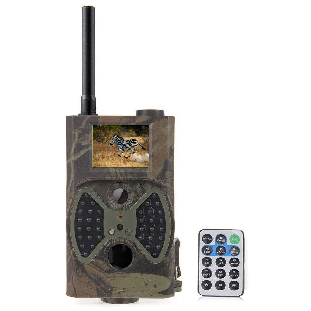 MOOL 2 lcd 12MP камера охотничья CMOS 36 светодиодный инфракрасный пироэлектрический ночного видения охотничья задняя камера водонепроницаемая IP54 Поддержка HD/GSM/MMS/ - 2