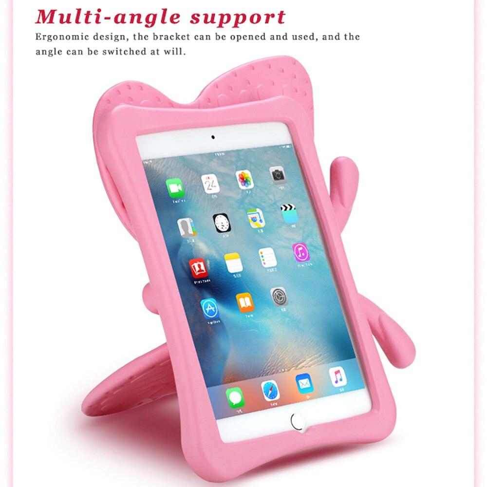 Funda para tableta para nuevo iPad 9.7 2017 2018 A1893 A1954 Cubierta - Accesorios para tablets - foto 5