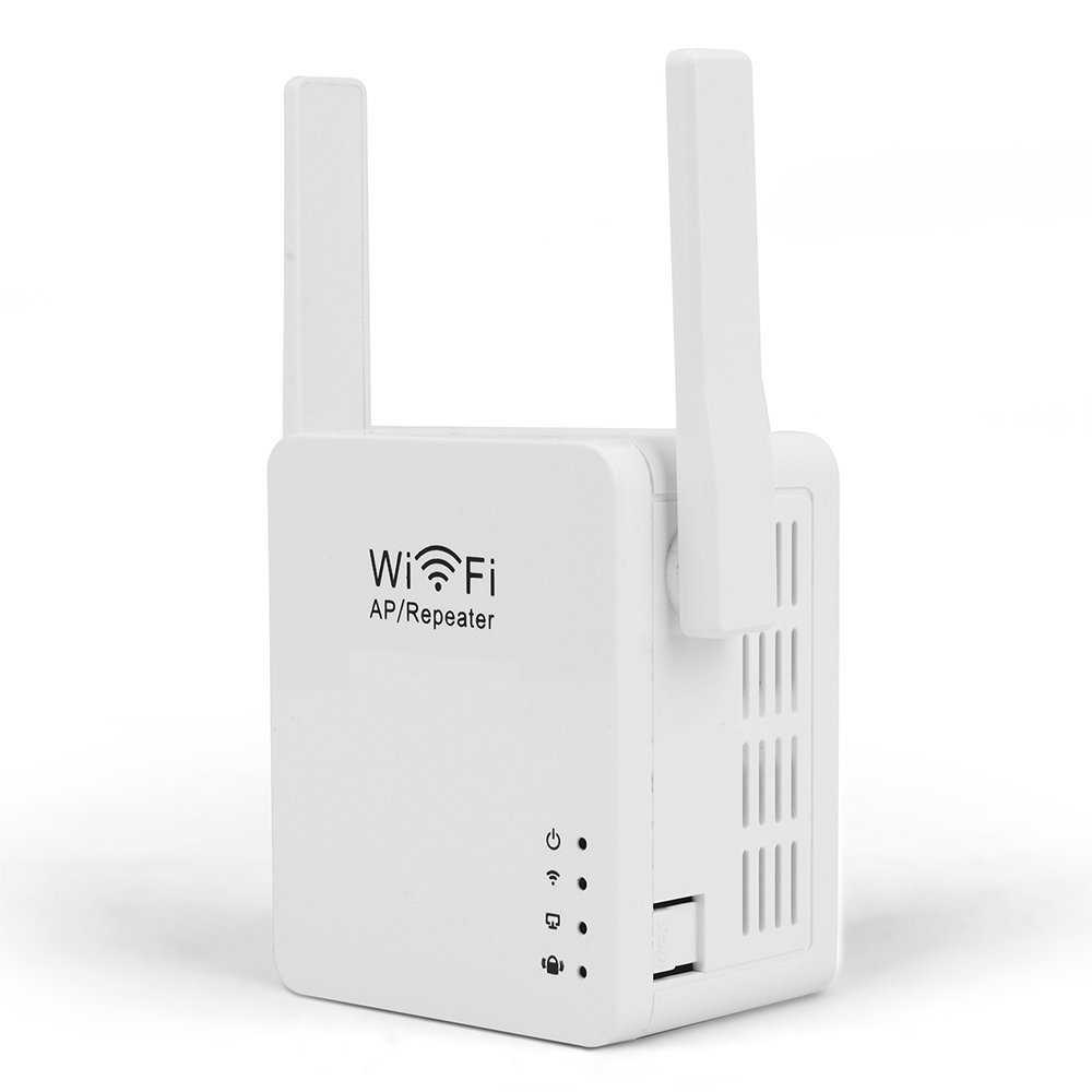 New USB WiFi Router Repeater Wi-Fi Range Extender With Micro USB2.0 Port 5V/2A Support Booster And AP Mode EU/US/UK/AU Plug