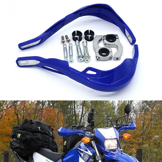 Handguards Handlebar Hand Guards Fit Motorcycle Motocross Dirt Pit Bike OffRoad CRF450 YZF250 KXF150 KTM EXC300 RMZ ATV
