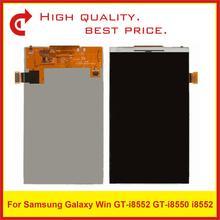 "10Pcs/Lot 4.0"" For Samsung Galaxy Star Pro S7260 S7262 Lcd Display Screen Pantalla Monitor 7260 7262 LCD Replacement"