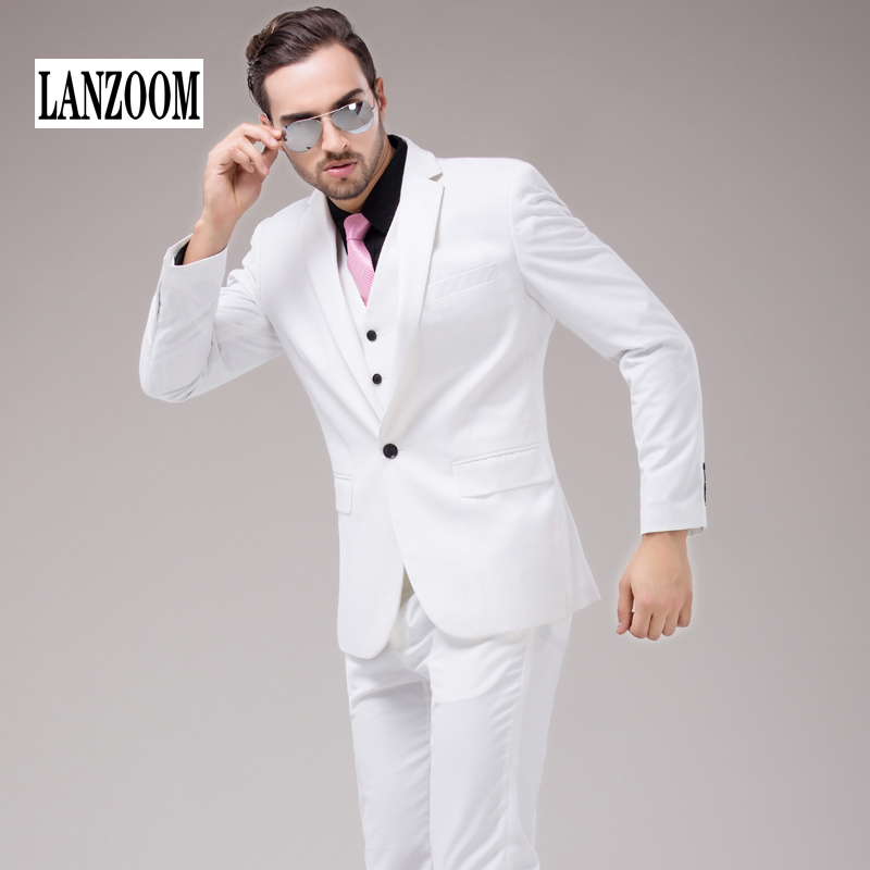Online Get Cheap Mens White Suit Pants -Aliexpress.com | Alibaba Group
