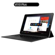 2016 Fashion Docking keyboard case for 10.8 inch CHUWI Vi10 plus tablet pc for CHUWI Vi10plus keyboard case