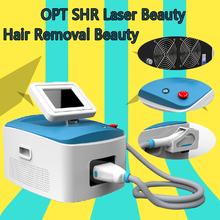 Powerful Hair Removal System IPL SHR Elight OPT Machine Hair Removal Machine CE