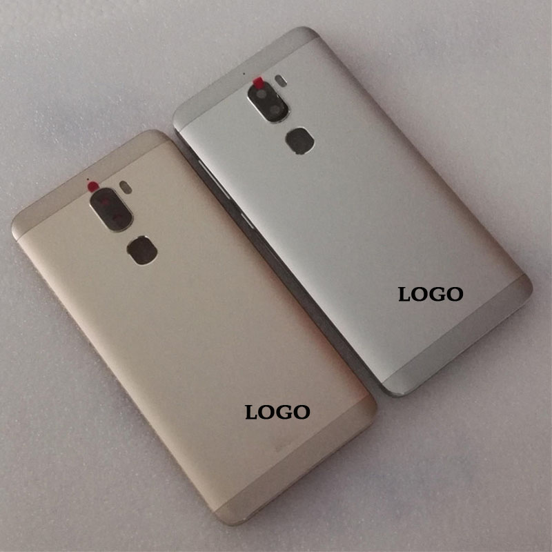 5 5Inch With Button Key For Letv Cool 1 Dual Leeco Coolpad Cool1 Back Battery Door