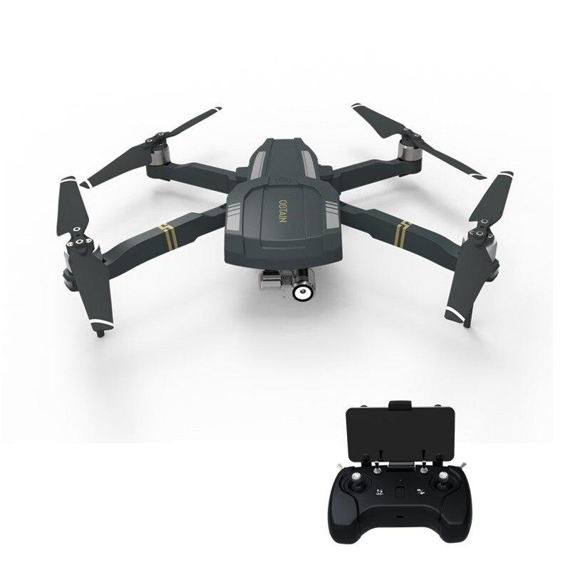 C-Fly получить GPS WI-FI FPV-системы с 3-оси Gimbal 1080 P HD Камера RC quadcotper RTF беспилотный игрушка модели для фото видео