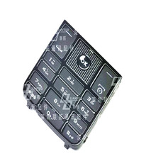 Original keypad for Philips X623 Cellphone, Key button for Xenium CTX623 Mobile Phone,Russian alphabet ker button Free shipping