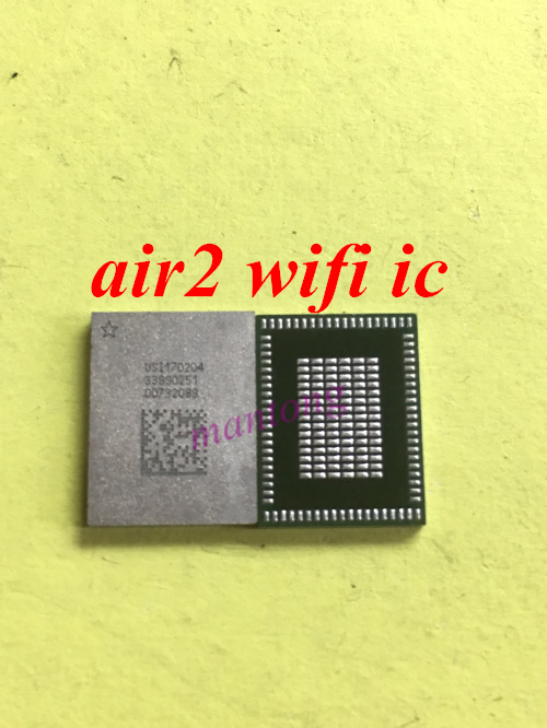 3pcs/lot 339S0251 U7500 wifi module IC chip for ipad air 2 6 wifi version-in Integrated Circuits from Electronic Components & Supplies    1