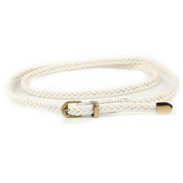 Vintage HandWoven Belt...
