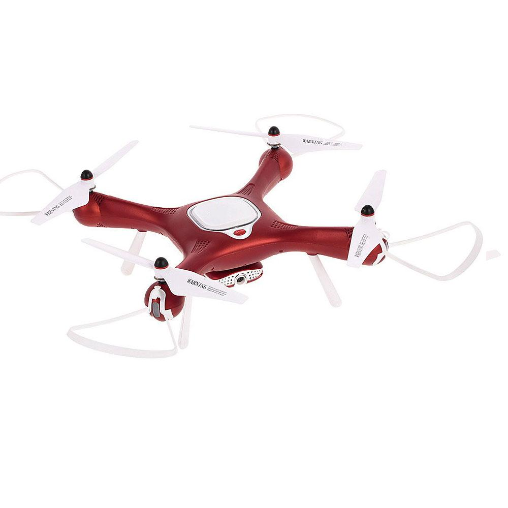 Aircraft Manual Control X25W Quadcopter Intelligent One Key Take Off UAV Aerial Video for SYMA intelligent sensor aircraft toy