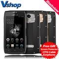 "Original blackview bv7000 pro 4g teléfonos móviles 4 gb de ram 64 gb ROM Octa Core IP68 Impermeable 1080 P 13.0MP Dual SIM 5.0 ""Teléfono celular"