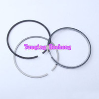 4sets/Lot Piston Ring Set 129005-22950 For 4TNV88 4TNE88 4D88E Engine Free Shipping