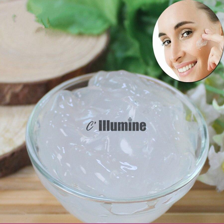 Exfoliant pour le corps facial Gel peau morte supprimer hydratant blanchissant réapprovisionnement en profondeur nettoyage 1000g Salon de beauté