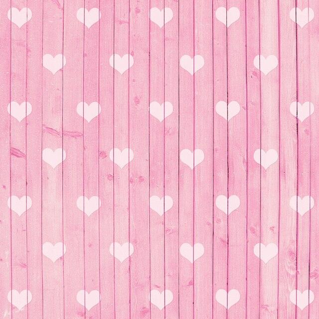 HUAYI pink wood wall backdrop newbowns photography ... Pink Wood Background Pattern