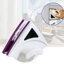 Baffect dupla face escova de limpeza de vidro magnético janela ímãs ferramentas limpeza doméstica limpador de vidro útil
