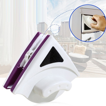 Baffect両面ガラスクリーニングブラシ磁気窓クリーニングマグネット世帯のクリーニングツールワイパー便利なガラスクリーナー