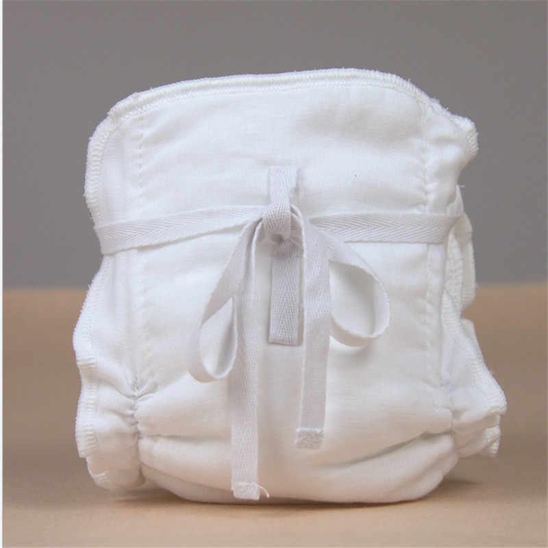 1PC 5 ชั้นล้างทำความสะอาดได้ผ้าฝ้ายไม้ไผ่ Wrap แทรก Boosters Liners สำหรับผ้าอ้อมเด็กผ้าผ้าอ้อมเด็ก couche lavable