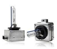 Free Shipping 100 Genuine Original 1 PCS OEM D1S HID Xenon Bulb Lamp Car Headlight 4300K