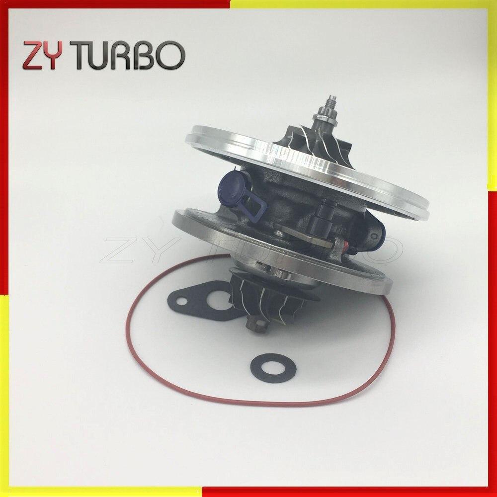 Turbocharger Turbo Repair Kits for Volvo V50 1.6 D 80Kw Turbo Engine D4164T Turbo Chra Cartridge GT1544V 753420 753420-5006S free ship turbo rhf5 8973737771 897373 7771 turbo turbine turbocharger for isuzu d max d max h warner 4ja1t 4ja1 t 4ja1 t engine