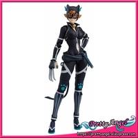 PrettyAngel Genuine Good Smile Company GSC No.412 Batman Ninja Catwoman Ninja ver. Collection Figure