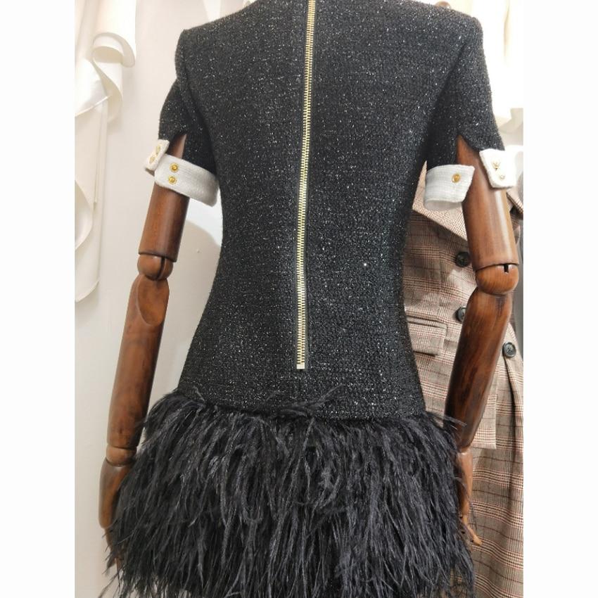 621c97deea7 Осень 2019 г. шифоновая рубашка платья для женщин офисные в горошек Винтаж  платье для женщин