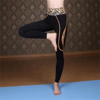 Кальсоны йоги из Китая
