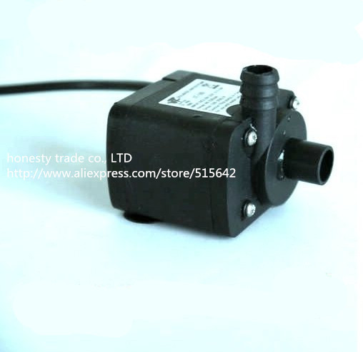 DC  mute micro  pump with DC brushless motor in the water pump, water's  high degree 2.2m,It can transport water at 100 degrees женское пальто avant garde e station qwyz5162 2015