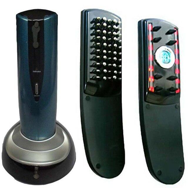 fast laser hair growth treatment Hairmax Laser Hair comb massager hair brush massage AB comb machine for hair growth men women