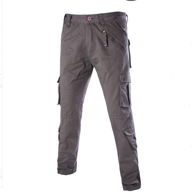 Big Mens Cargo Pants Promotion-Shop for Promotional Big Mens Cargo ...
