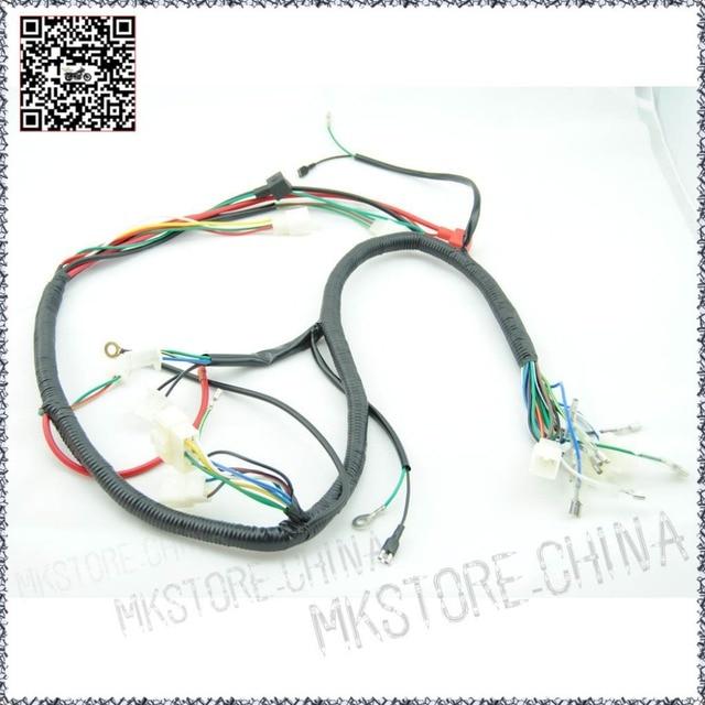Wiring Diagrams On A 250 Chinese 4 Wheeler Wiring Diagram