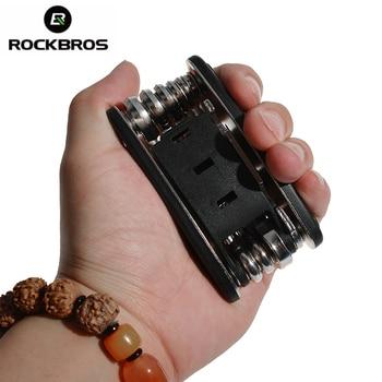 ROCKBROS 16 in 1 Multifunction Bicycle Repair Tools Kit 11