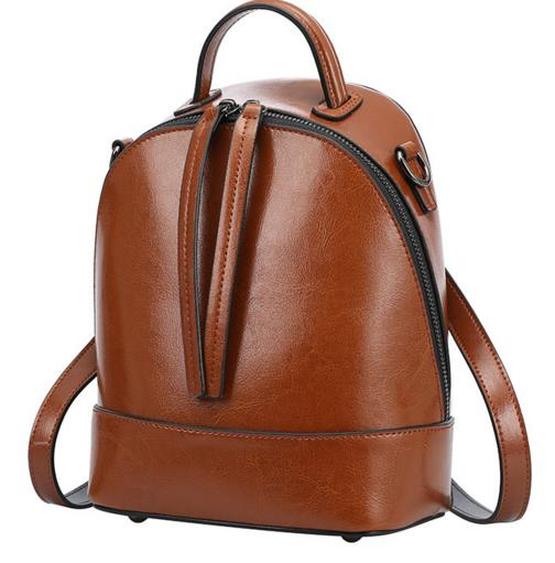 couro genuíno cinto vintage moda Handle/strap Tipo : Soft Handle