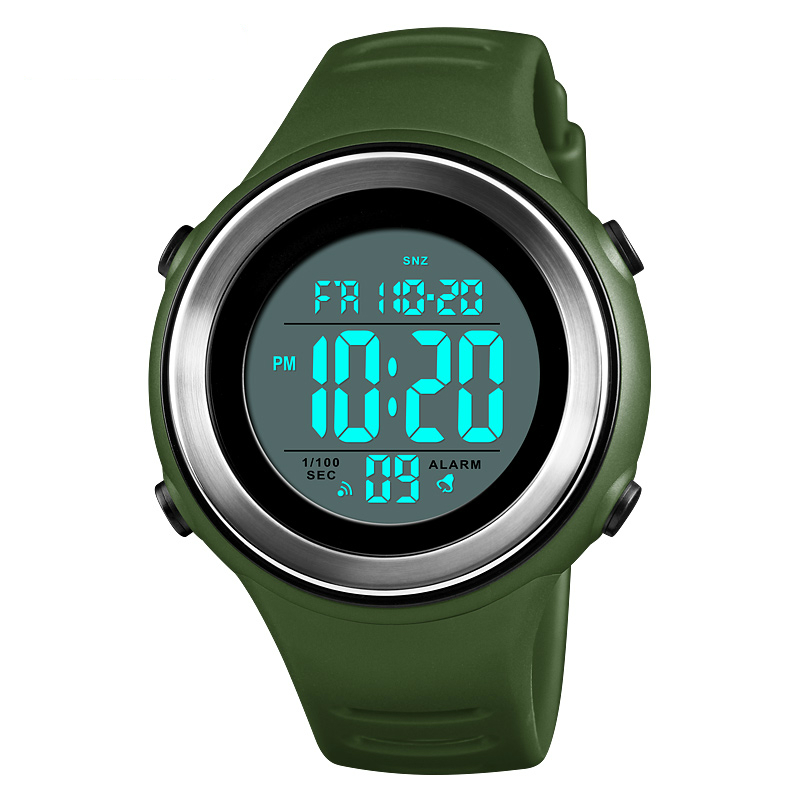 50M Waterproof Outdoor Sports Watches Military Army Men Digital Wristwatches Backlight Dual Time Alarm Clock elogio Masculino50M Waterproof Outdoor Sports Watches Military Army Men Digital Wristwatches Backlight Dual Time Alarm Clock elogio Masculino