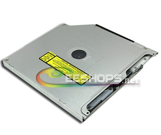 for Apple Macbook Pro Unibody 13 15 Inch Blu-ray Optical Drive SuperDrive Replacement 6X 3D Player Combo 8X DVD RW Burner Case genuine for sony playstation 4 ps4 500gb console blu ray dvd drive kem 860aaa kes 860a 860 complete whole assembly replacement
