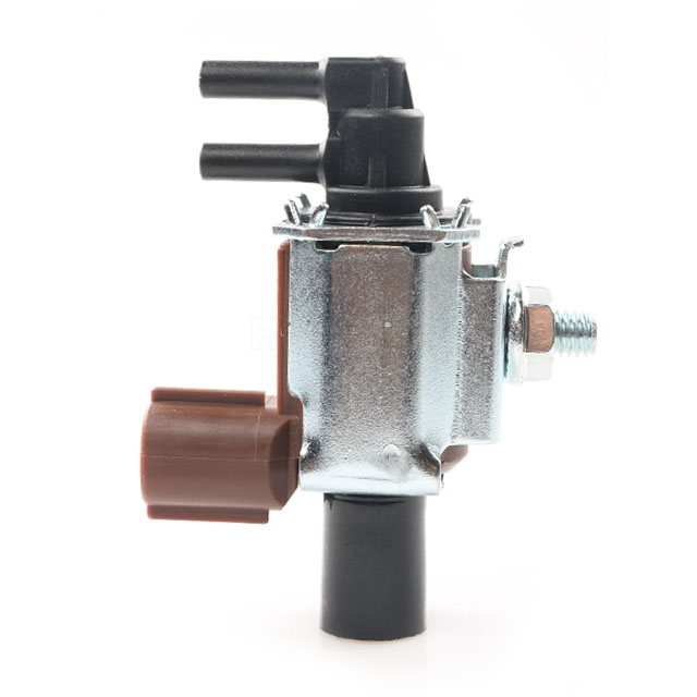 US $12 52 |For Mitsubishi Pajero Montero Sport Nativa Triton L200 K5T48272  Engine Emission Solenoid EGR Valve MR204853-in Exhaust Gas Recirculation