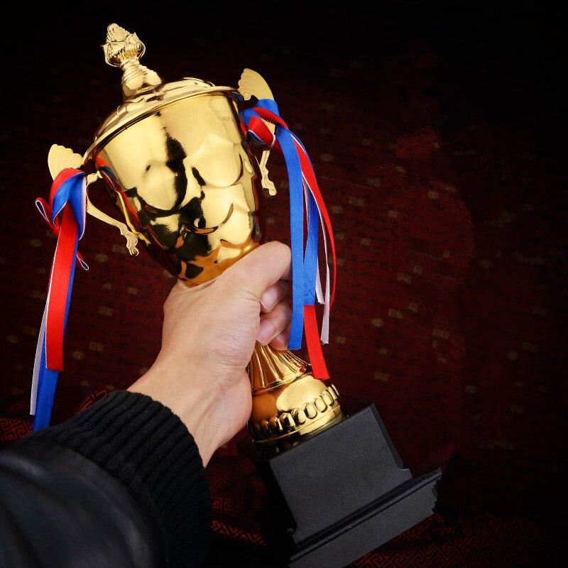 trophy custom
