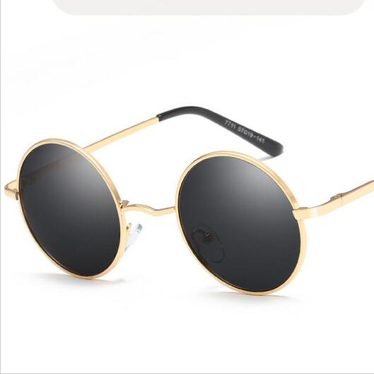 New Fashion Brand Designer Polarized Sunglasses For Women men MZ921-940 Uv400 Retro Prince Mirror