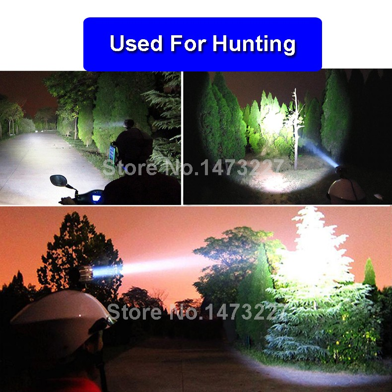 LED DC 8-85V Motorbike Motorcycle External Headlight Fog DRL Lamp Bulb Light Scooter ATV Bike High Quality For Driving Hunting (12)